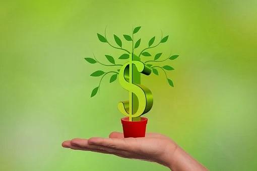 積立投資信託4年間の決算