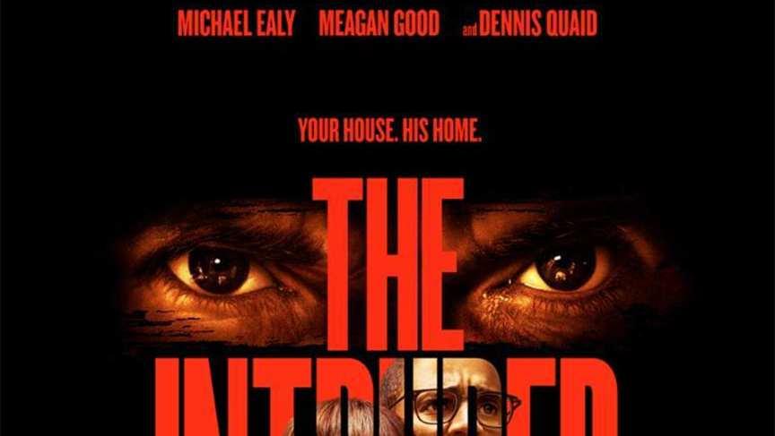 the intruder full movie online free