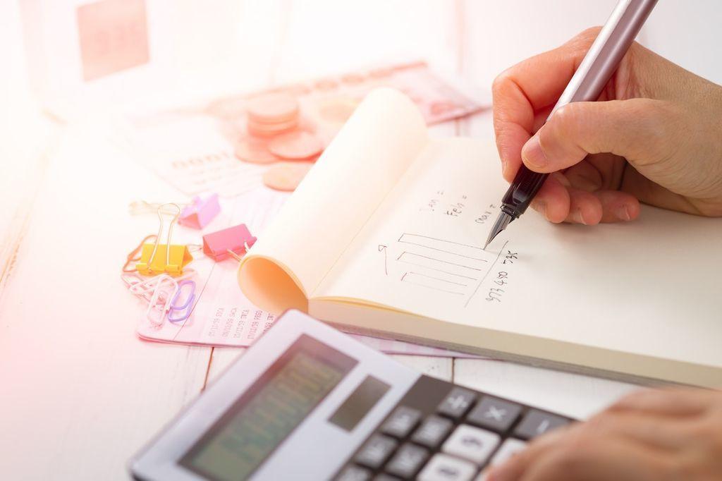 税務署で株式の損益通算をしました