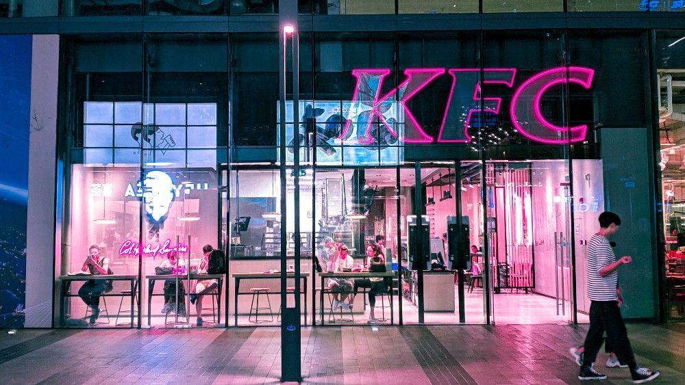 日本KFCやワークマンを見て最近思ったこと