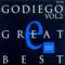 Godiego / Godiego Great Best Vol.2