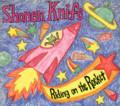 [Shonen Knife][Music]少年ナイフ / Riding On The Rocket