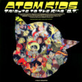 """[Music]V.A. / Atom Kids - Tribute To The King """"O.T."""""""