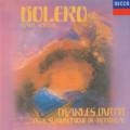 [Music]Charles Dutoit, Montreal Symphony Orchestra / Bolero - Ravel Orchestral Works