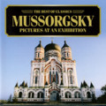 [Music]Theodore Kuchar, Ukraine National Symphony Orchestra / Pictures At An Exhibition / Night On The