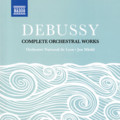[Music]Jun Märkl, Orchestre National De Lyon / Debussy: Complete Orchestral Works