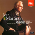 [Music]Jean Martinon, Orchestre National De L'O.R.T.F. / Debussy Famous Orchestral Works