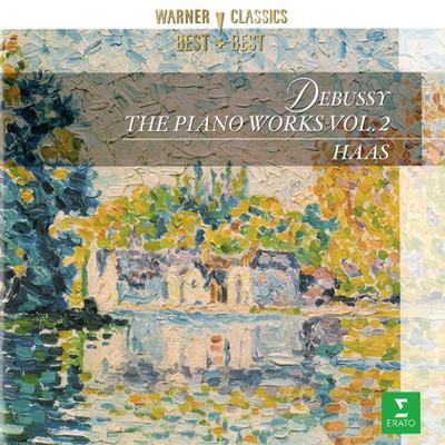 Monique Haas / Debussy: The Piano Works Vol. 2