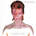 [Music]David Bowie / Aladdin Sane