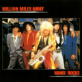 [Music]Hanoi Rocks / Million Miles Away