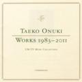[Music]大貫妙子 / Works 1983-2011 CM / TV Music Collection