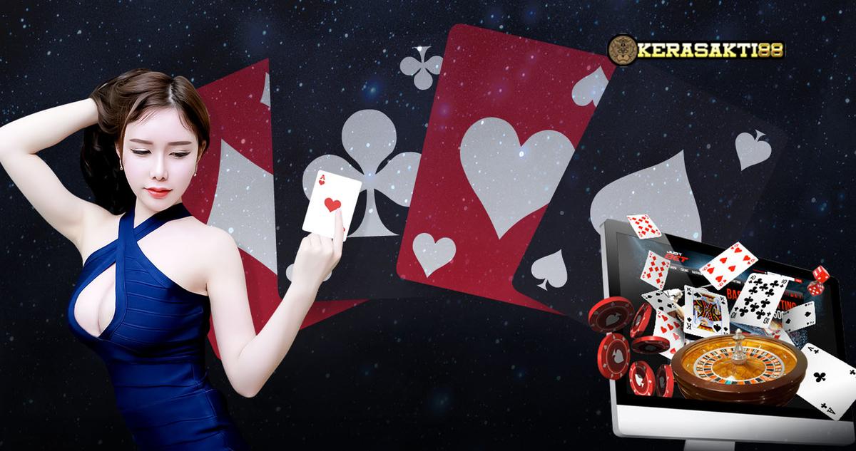 Apa Yang Membuat Permainan Poker Banyak Digemari Bettor