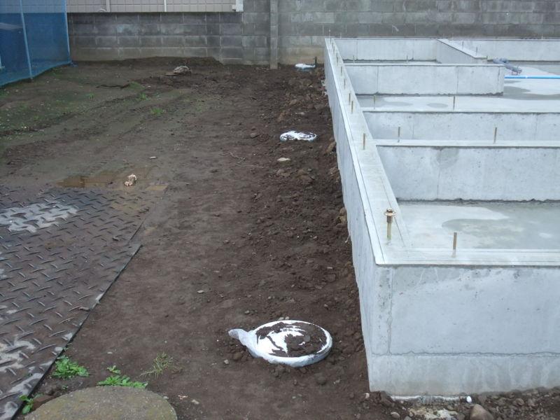 排水設備工事01