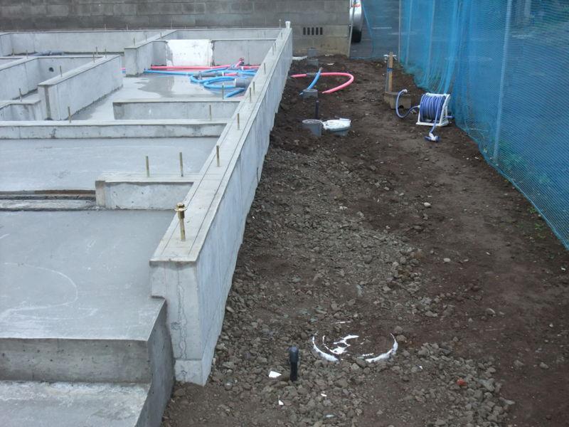 排水設備工事03