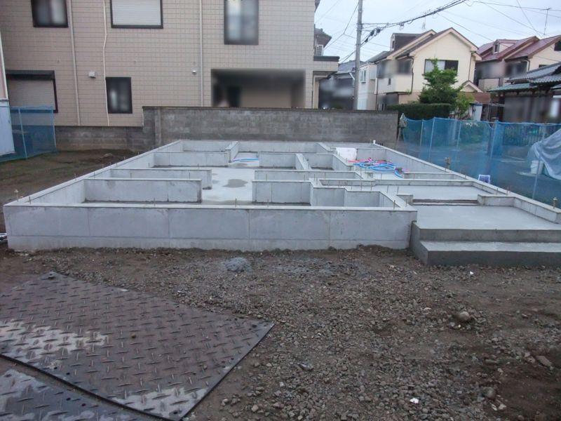 排水設備工事04