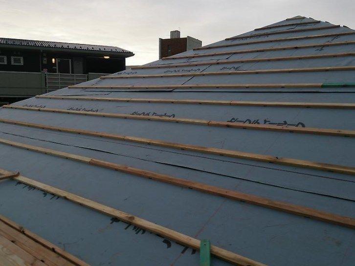 2014年 新昭和ウィザースホームで新築