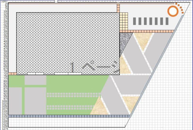 駐車場のデザイン01