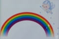 [新生活][新学期][3月][4月]虹の妖精