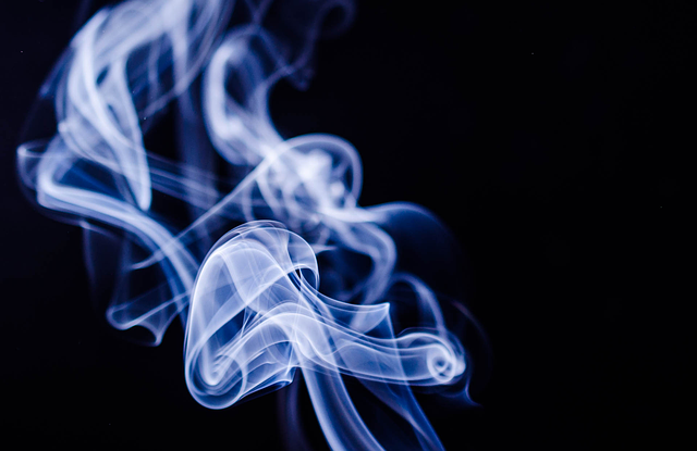 たばこを吸うということ