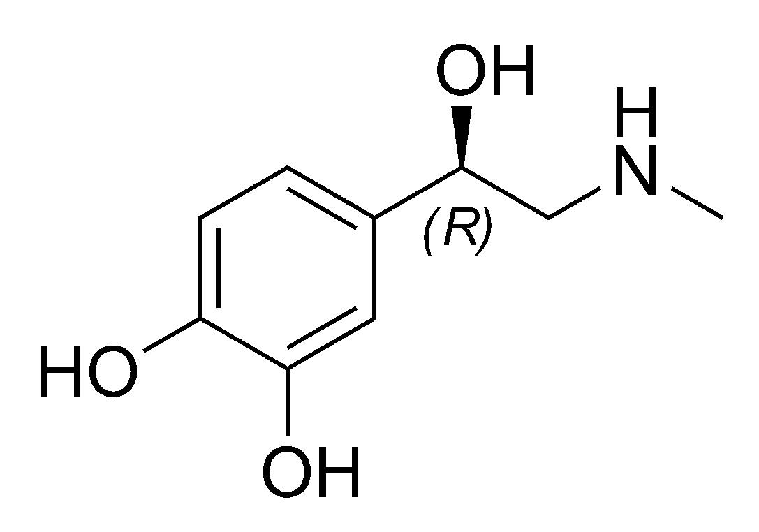 アドレナリン
