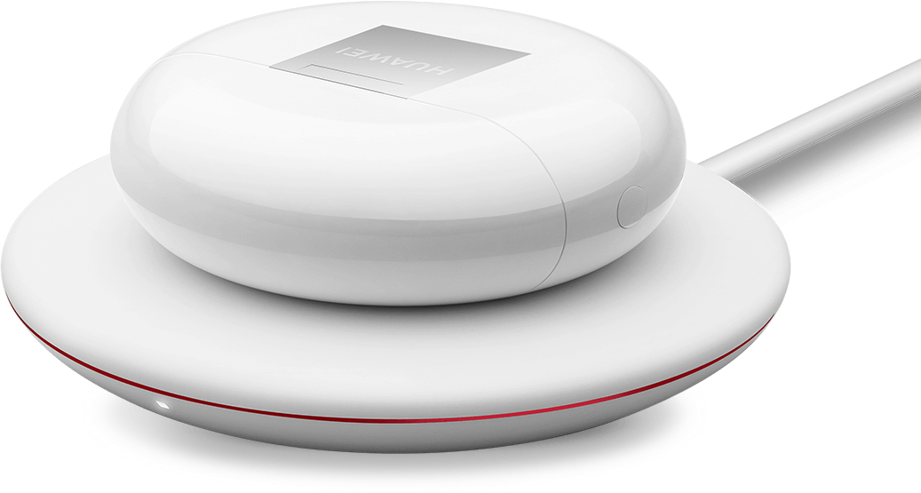 Qi規格ワイヤレス充電対応