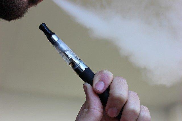 電子たばこ購入