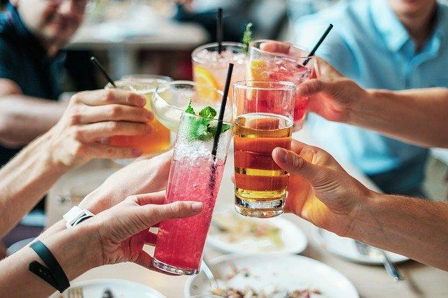 飲酒 血圧低下や脱水症状