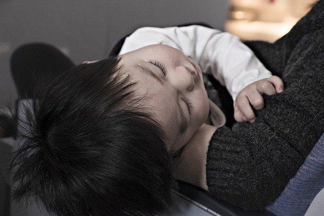やはり効果を実感 交互浴の睡眠への良い効果