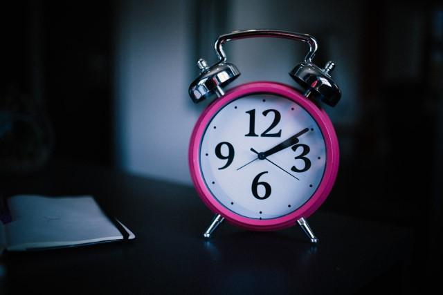 運動しても悪い睡眠になる理由は?