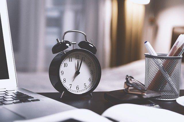 適切な入眠時間とは?