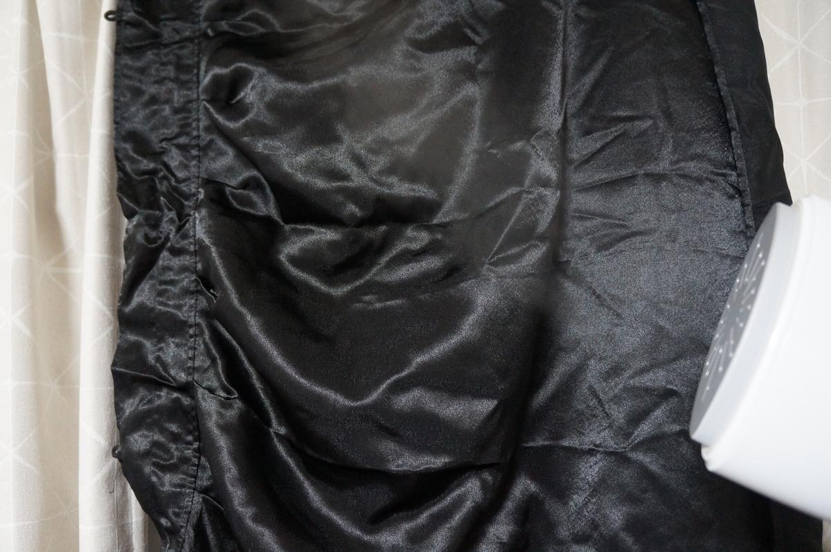 パナソニック 衣類スチーマー