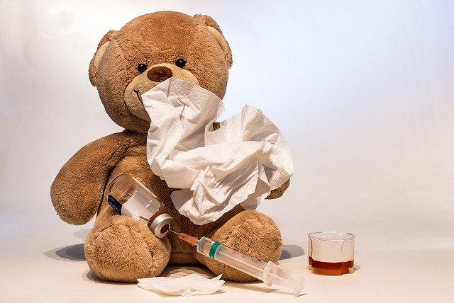 副鼻腔炎・蓄膿症・後鼻漏に