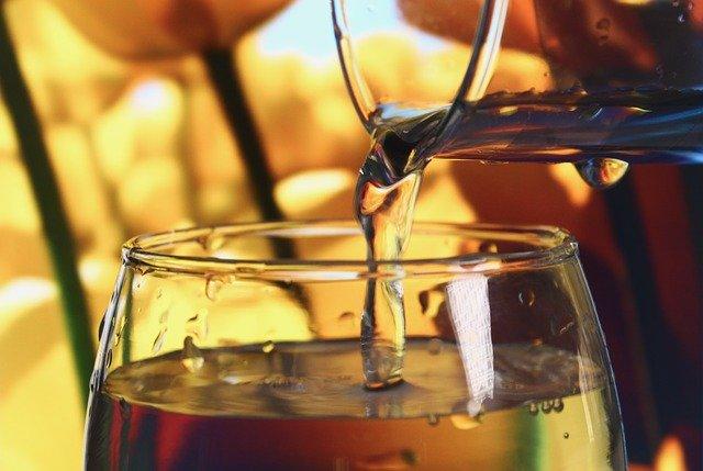 生理食塩水の作り方