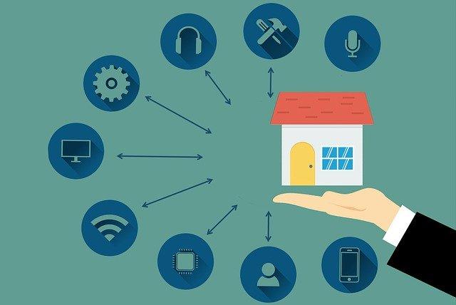 家電の操作|スマートホーム化の魅力