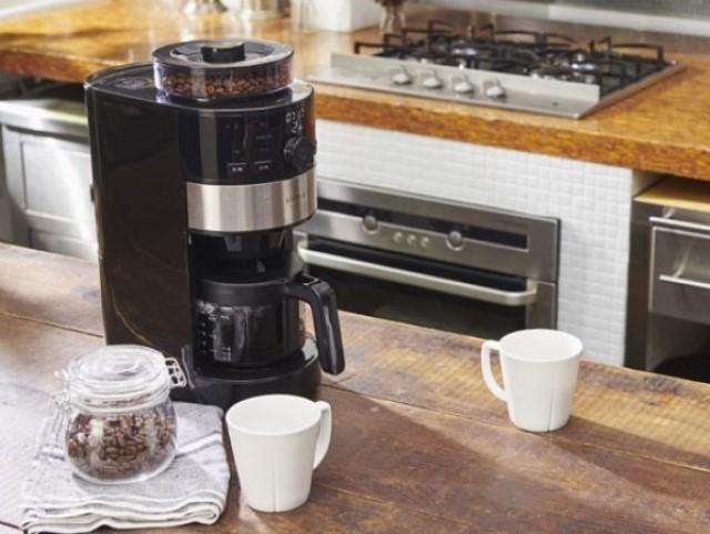 シロカ全自動コーヒーメーカー徹底レビュー