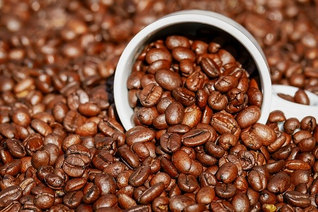 豆から挽くことに意味がある|手軽に本格的なコーヒーが飲める