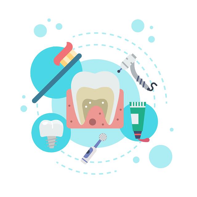 虫歯・歯周病のリスク大
