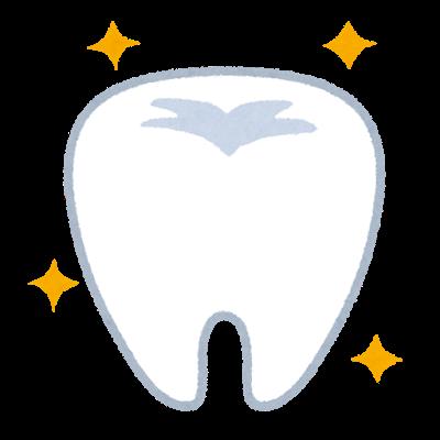 歯の着色予防に効果的