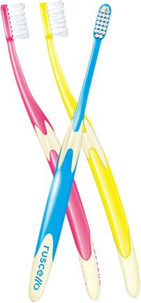 GC ルシェロ|歯科医も推薦する歯ブラシ②