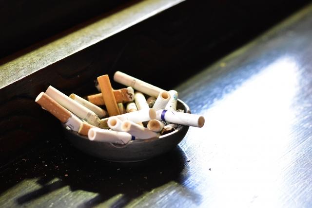 喫煙者は一日にどのくらいの時間を喫煙に使うのか?