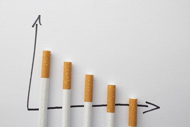 筆者も成功した『理論的禁煙法』のご紹介