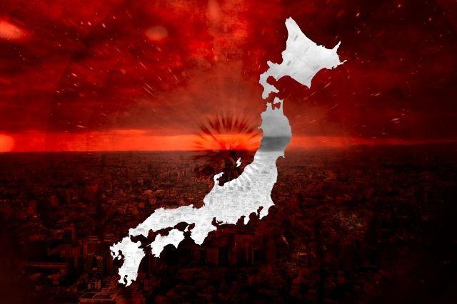 【明日は我が身】新型コロナウイルスで生き残る人とそうでない人|新たなフェーズに入った日本