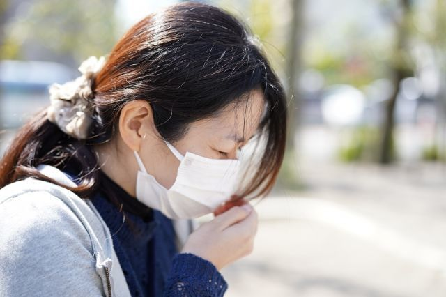 風邪の予防に最適|日々の健康管理に