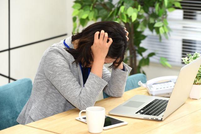 吐き気とストレスは切っても切れない関係