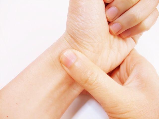 外気浴体勢が体に与える影響|心拍数の考察