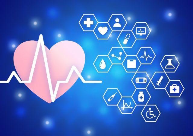 塩サウナにおける心拍数の変化