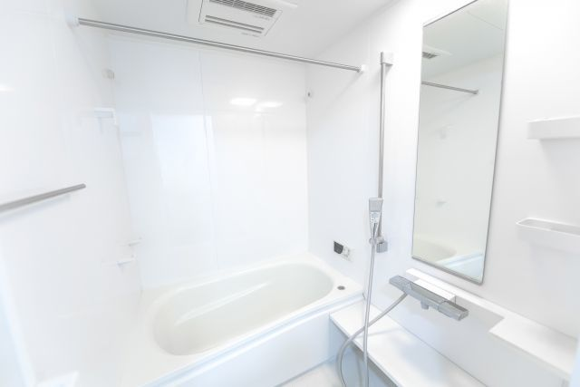 風呂(二階)