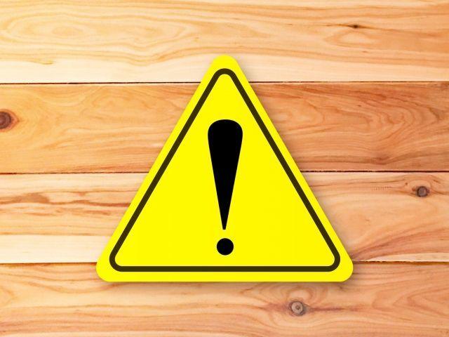防犯対策としてもおすすめ|ライトと警告音