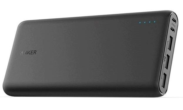 おすすめのモバイルバッテリー『Anker PowerCore26800』