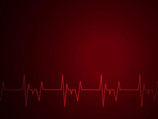 心拍数の上昇が異常